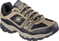 7de1d6efe7ec Amazon.com | Skechers Men's Afterburn Memory-Foam Lace-up Sneaker | Road  Running