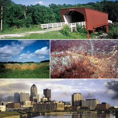 Great Places, Places To See, Two Rivers, Road Trip Adventure, Missouri River, Sea To Shining Sea, Madison County, Field Of Dreams, Lloyd Wright