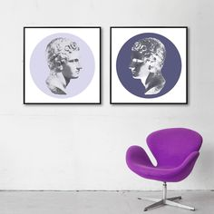 AWERS MIXGALLERY portrait,profile,face,man,wallart,canvas,canvas print,home decor, wall,framed prints,framed canvas,artwork,art