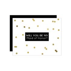 Free Printable Will You Be My Bridesmaid Cards from @chicfettiwed