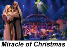 Sight And Sound Miracle Of Christmas.27 Best Sight And Sound Theater Images Sight Sound