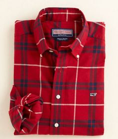 beautiful plaid shirt WANT.