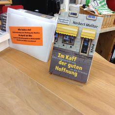 Buchhandlung Leseland, #Dinkelsbühl (Bayern)