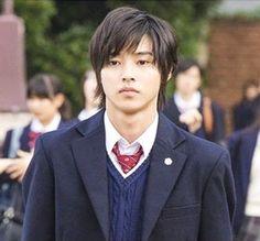"Kento Yamazaki x Ayame Goriki, J LA movie ""L<3DK"", 2014. Plot & Movie: http://myasiantv.com/movie/l-dk/ [Eng. Sub]"