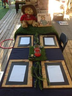 Inspirational Activities for Early Childhood Remembrance Day Poppy, Anzac Day, Work Inspiration, Early Childhood, Classroom Ideas, Celebrations, November, Projects To Try, Teacher