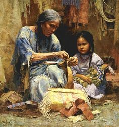 8 Ways to Tell: Your Native Momma Is So Traditional… - ICTMN.com