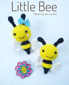 Little Bee by zan Merry