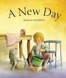 New Day 2ed by Ronald Heuninck  Floris Books
