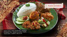 Java Kitchen, 228 Tanjong Katong... Restaurant Vouchers, Honey Glaze, Java, Cobb Salad, Grains, Rice, Eggs, Chicken, Vegetables