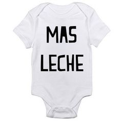 Mas Leche by LittleSuperPowers on Etsy