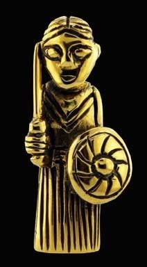 Danegeld Viking, Saxon & Medieval jewellery - film, TV and collectors - Pendants and chains