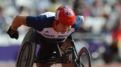 David Weir and Hannah Cockroft made it a golden night for British athletics at the London Paralympics.  Weir, 33, clinched the third gold of a possible four by winning the T54 800m after holding off China's Zhang Lixin and Swiss Marcel Hug.