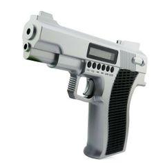 Radio Mp3 Player Pistol http://www.cmall.ro/radio-mp3-player-pistol.html