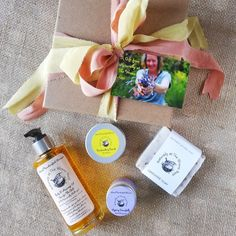 For Her... Gift Set