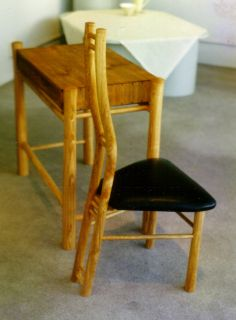 dressing table and chair | Flickr - Photo Sharing!