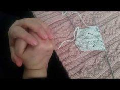SALKIMLI ÜZÜMLER YELEK MODELİ - YouTube Youtube, Crocheting, Youtubers, Youtube Movies