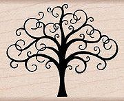 Curly Tree