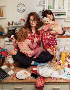 Tina Fey—my mommy guru Tina Fey, Laura Lee, Female Comedians, Anne Laure, Brand Character, Vera Farmiga, That's What She Said, Amy Poehler, Im Crazy