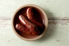 A Cajun classic, you can use any meat. This one is spicy and smoked. A must for any Creole or Cajun gumbo, jambalaya or etouffee. Andouille sausage recipe