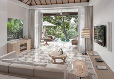 Uma Ubud Hotel, Ubud, Bali   Studio Jencquel
