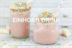 Lust auf einen fabelhaften Shake? Dann ist unser Einhorn Special genau das richtige für euch! Das Rezept gibt's passend zur Weiterfastnacht im Magazin!