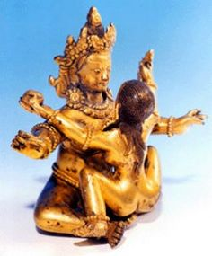Discover Real Tantra –It's Far More Than Sacred Sex