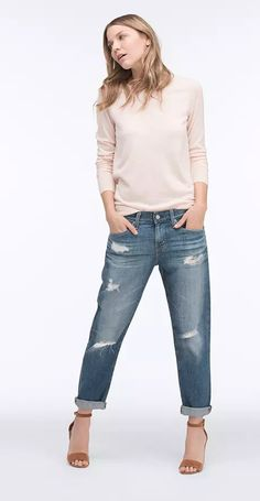 Boyfriend Jeans for Women | AG Jeans