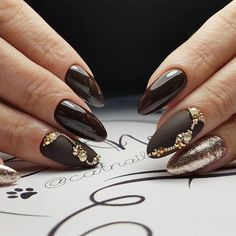 "344 Likes, 1 Comments - @best_manicure.ideas on Instagram: ""Автор @catnails_bratsk…"""