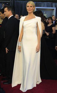 Fave Oscar 2012 Look #2: Gwyneth Paltrow and Tom Ford.