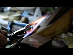 This video shows the process of making an alternative titanium ring, from designing to the real ring. If you are interested in our jewelry collection, you ca. Titanium Jewelry, Titanium Rings, Greek Jewelry, Jewelry Collection, Fashion Jewelry, Jewels, Jewellery, Youtube, How To Make