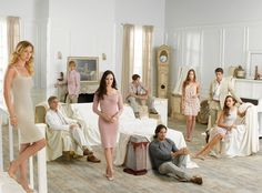 """Revenge Scoop: Nick Wechsler, Henry Czerny and More Spill on Upcoming """"Emotional"""" Death"""
