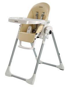 Peg Perego Prima Pappa Zero3 High Chair Paloma