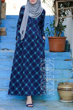 Fall hijab outfit www.annahariri.com Online islamic wear store