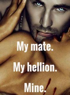 Amaury's Hellion (Scanguards Vampires, #2) by Tina Folsom ...
