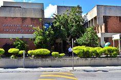 REGIÃO DOS LAGOS - ARRAIAL DO CABO JORNAL O RESUMO: Hospital de Arraial do Cabo tem nova diretora gera...