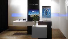 Retail Design @ O2 - SONY