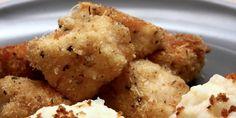 Pileći medaljoni (chicken nuggets) iz pećnice — Coolinarika