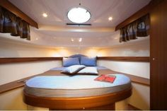 Apreamare 38 comfort double cabin #theyachtowner #theyachtownernet