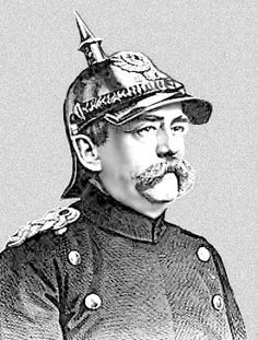 Good breeding always shows Be polite; even in a declaration of war one observes the rules of politeness. Otto Von Bismarck, Nation State, Second Empire, World War I, Europe, Range, History, World War One, Cookers