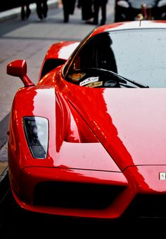Ferrari Enzo Click the pic to see how a simple 3 step formula can make you money online!