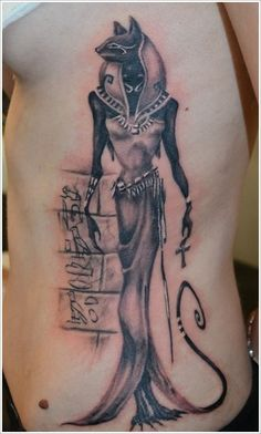 35+ Amazing Egyptian Tattoo Designs