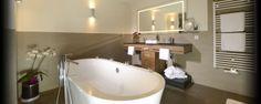Hotel Fliana Ischgl Bathtub, Bathroom, Standing Bath, Bath Room, Bath Tub, Bathrooms, Bathtubs, Bath, Bathing