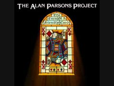 'The Turn of a Friendly Card' by The Alan Parsons Project (1980) [Full Album]