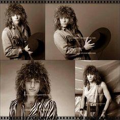 Bon Jovi Song, Bon Jovi 80s, Jon Bon Jovi, Dorothea Hurley, Bon Jovi Always, Shaggy Long Hair, Jesse James, Hottest Pic, Great Love