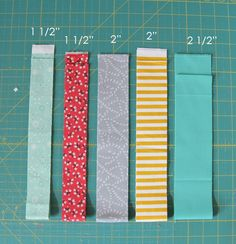 I love figuring out and making tricky quilts but sometimes I just want to not use my brain and sew! This is a super quick and easy quilt, a great scrap buster…and you can make it with …