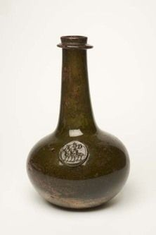 "dating early wine bottles 39 thoughts on "" guidelines for determining the age of antique bottles in the late 19th/early 20th century looks like a wine bottle but im not sure has."