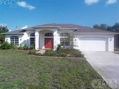 $195,300 4bed/3bath pool home  1639 Country Club Pkwy, Lehigh Acres, FL 33936 Lehigh Acres, Home And Family, Shed, Outdoor Structures, Club, Country, Building, Outdoor Decor, Home Decor