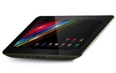Energy Tablet s10 / De Xataca