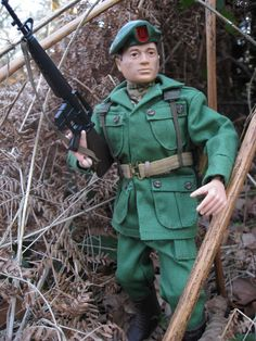 The Unofficial Action Man HQ Forum - Green Beret Lone Mission Feb 08 1960s Toys, 1970s, Gi Joe 1, Fabric Backdrop, Green Beret, Figure Model, Childhood Toys, Man Photo, Classic Toys