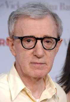 Image of Woody Allen
